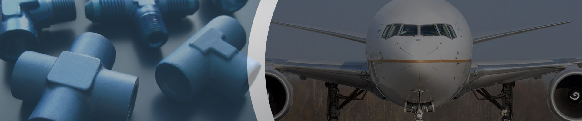 Aerospace Fittings